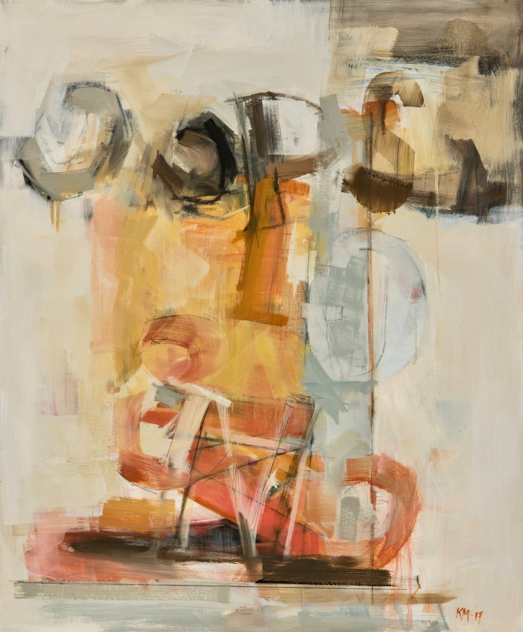 <span class=&#34;artist&#34;><strong>Kathy Montgomery</strong></span>, <span class=&#34;title&#34;><em>Alphabet Soup</em></span>