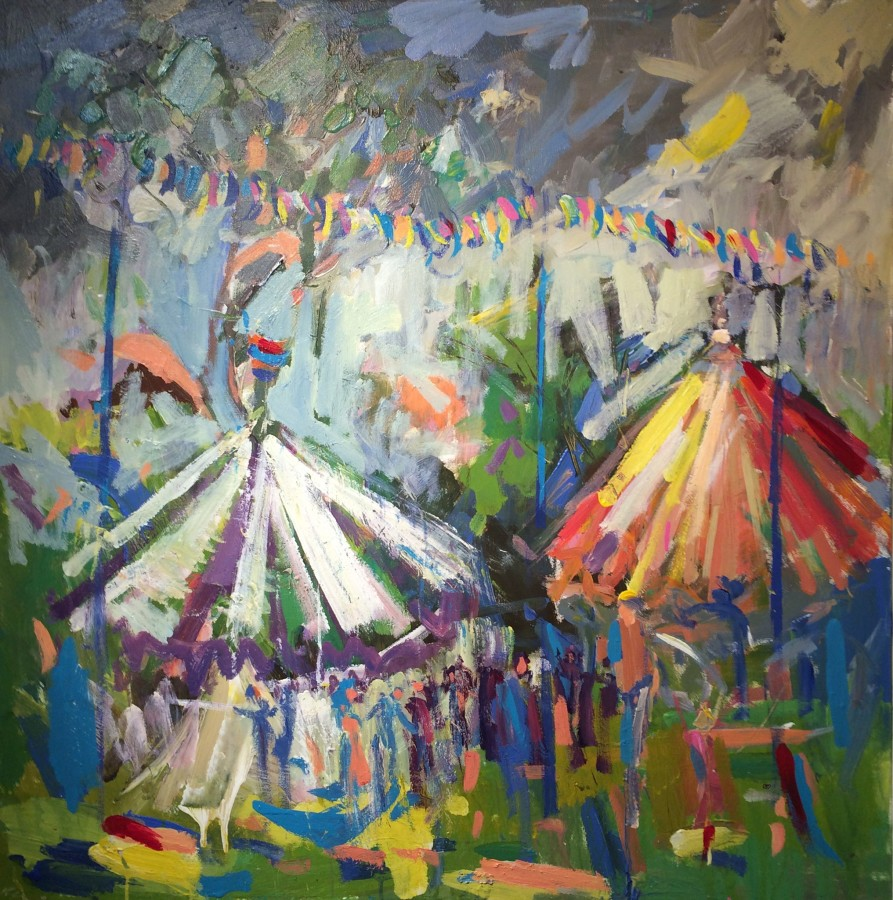 <span class=&#34;artist&#34;><strong>Paul Wadsworth</strong></span>, <span class=&#34;title&#34;><em>Kids Field - Atmosphere of Fun</em></span>