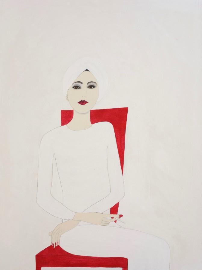 "<span class=""artist""><strong>Kate Boxer</strong></span>, <span class=""title""><em>Libby Titus</em></span>"