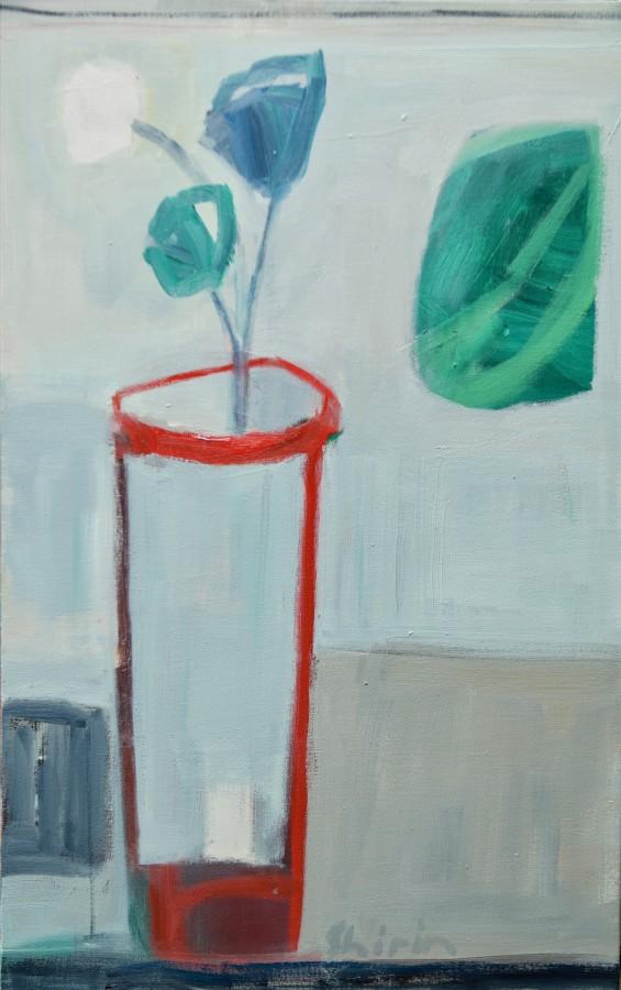 <span class=&#34;artist&#34;><strong>Shirin Tabeshfar Houston</strong></span>, <span class=&#34;title&#34;><em>Blue Moon</em></span>