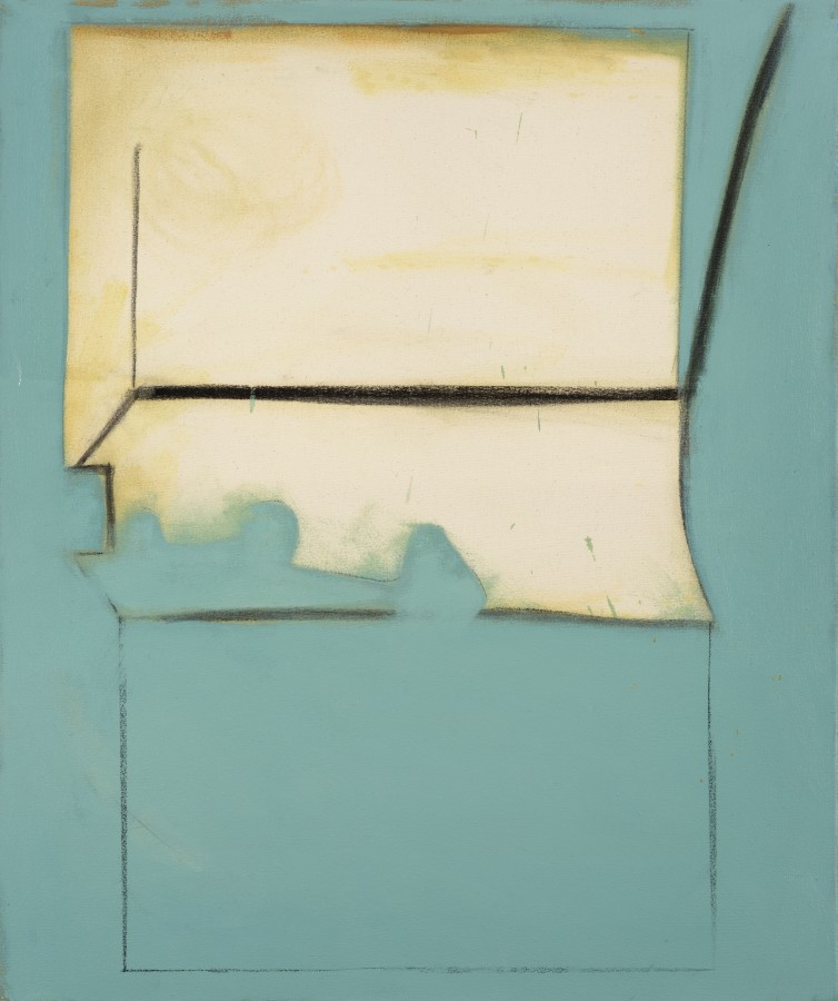<span class=&#34;artist&#34;><strong>Frank Phelan</strong></span>, <span class=&#34;title&#34;><em>Sea Green</em>, 2017</span>