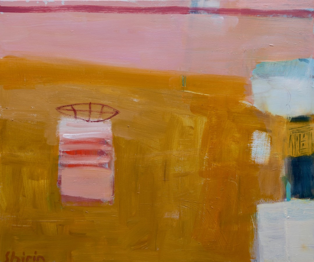 <span class=&#34;artist&#34;><strong>Shirin Tabeshfar Houston</strong></span>, <span class=&#34;title&#34;><em>Different Sky</em></span>