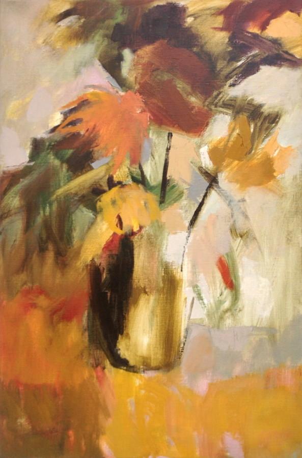 <span class=&#34;artist&#34;><strong>Margaret Devitt</strong></span>, <span class=&#34;title&#34;><em>Chrysanthemums</em></span>