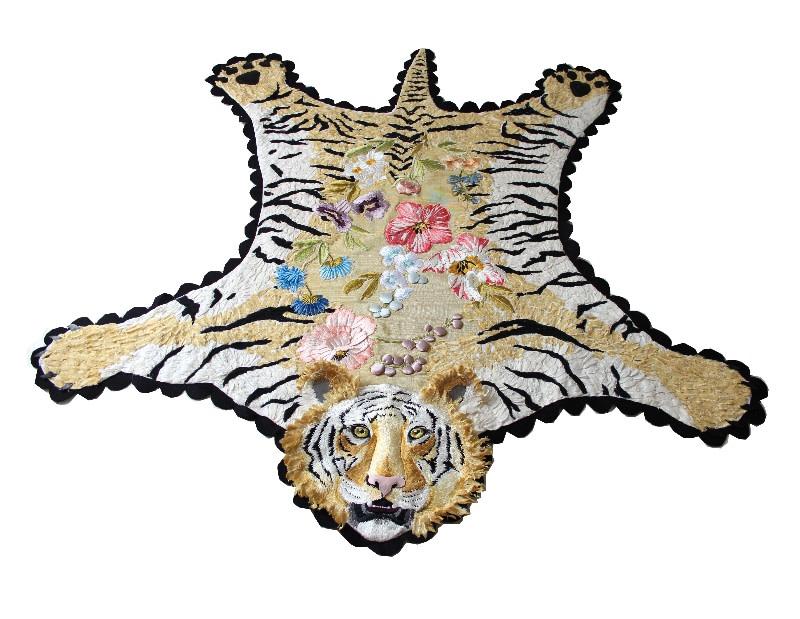 <span class=&#34;artist&#34;><strong>Karen Nicol</strong></span>, <span class=&#34;title&#34;><em>Tiger Lily</em></span>