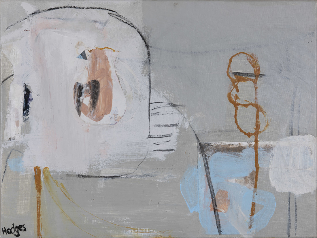 "<span class=""artist""><strong>Felice Hodges</strong></span>, <span class=""title""><em>Terracotta Jug</em></span>"