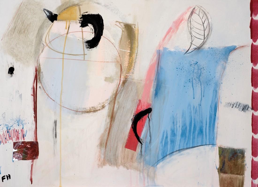 <span class=&#34;artist&#34;><strong>Felice Hodges</strong></span>, <span class=&#34;title&#34;><em>Duet</em></span>