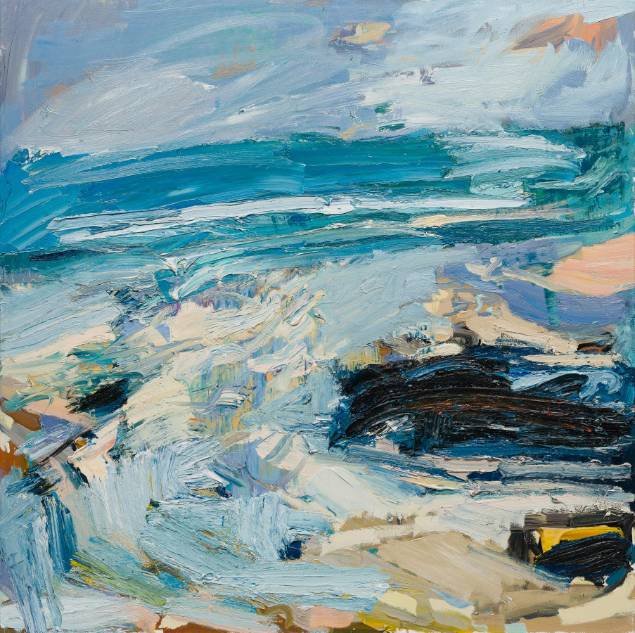 """<span class=""""artist""""><strong>Paul Wadsworth</strong></span>, <span class=""""title""""><em>The Patterns Of Low Tide</em></span>"""