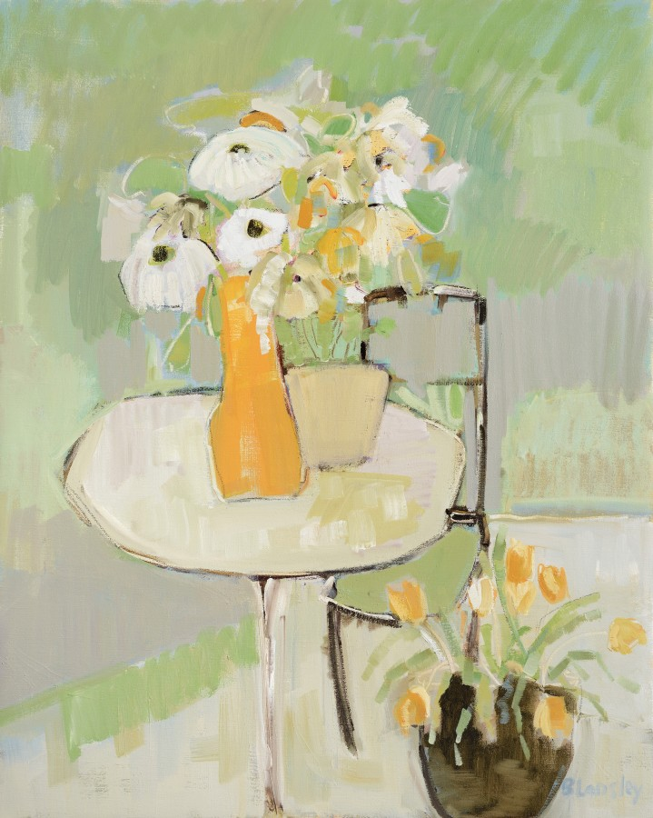 <span class=&#34;artist&#34;><strong>Bridget Lansley</strong></span>, <span class=&#34;title&#34;><em>The Garden Room</em></span>