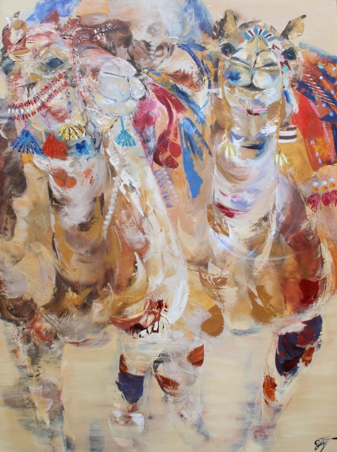 <span class=&#34;artist&#34;><strong>Amanda Ward Thomas</strong></span>, <span class=&#34;title&#34;><em>Hala &#163; Barir</em></span>