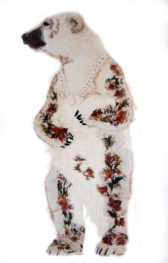 <span class=&#34;artist&#34;><strong>Karen Nicol</strong></span>, <span class=&#34;title&#34;><em>Thread Bear</em></span>