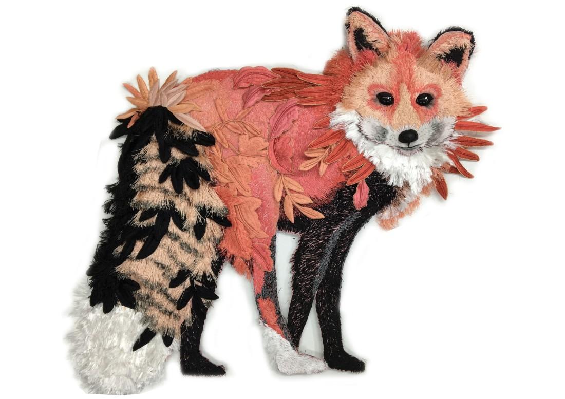 <span class=&#34;artist&#34;><strong>Karen Nicol</strong></span>, <span class=&#34;title&#34;><em>Autumn Fox</em></span>