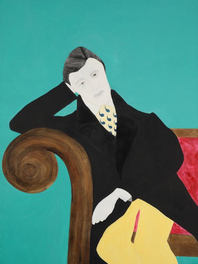 "<span class=""artist""><strong>Kate Boxer</strong></span>, <span class=""title""><em>Tchaikovsky</em></span>"