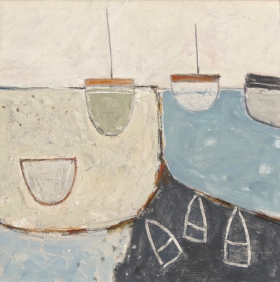 <span class=&#34;artist&#34;><strong>Malcolm Taylor</strong></span>, <span class=&#34;title&#34;><em>Afloat</em></span>