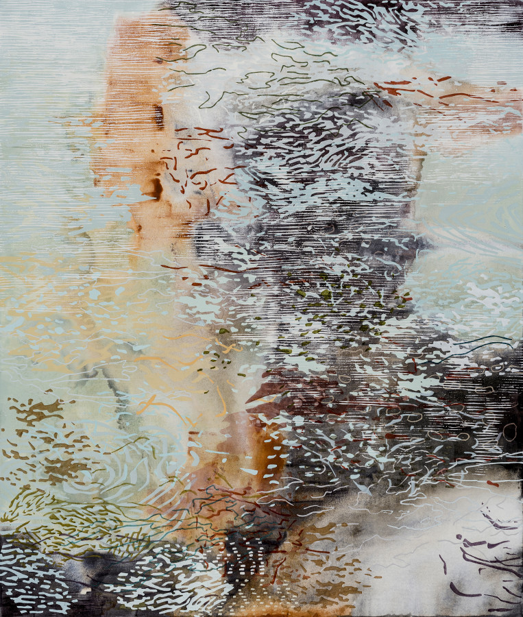 Laura Fayer, Morning Glory , 2016