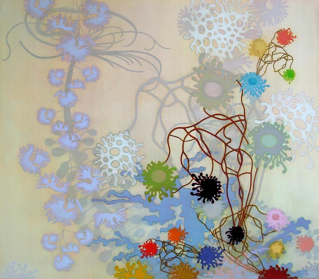 Annette Davidek, Untitled, #18-04 , 2018