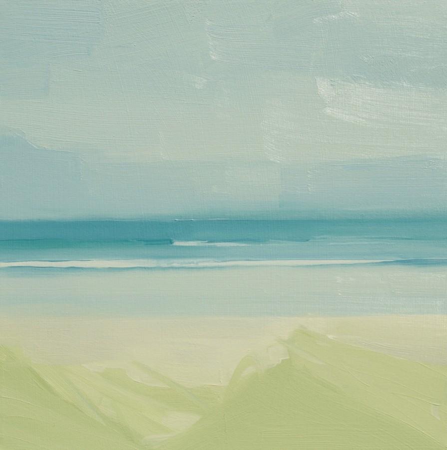 Sara MacCulloch, Waves, 2016