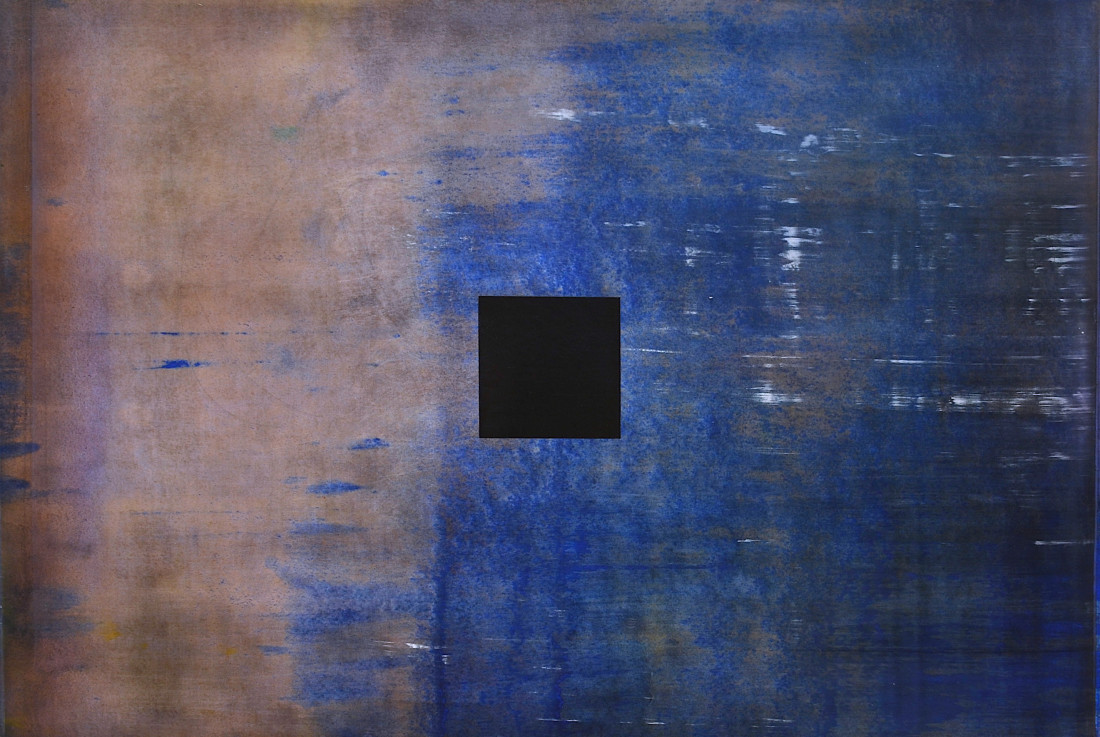 Daniel Brice, Untitled #4, 2017