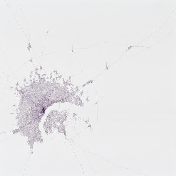 Robert Walden, Ontological Road Map 123110, 2010