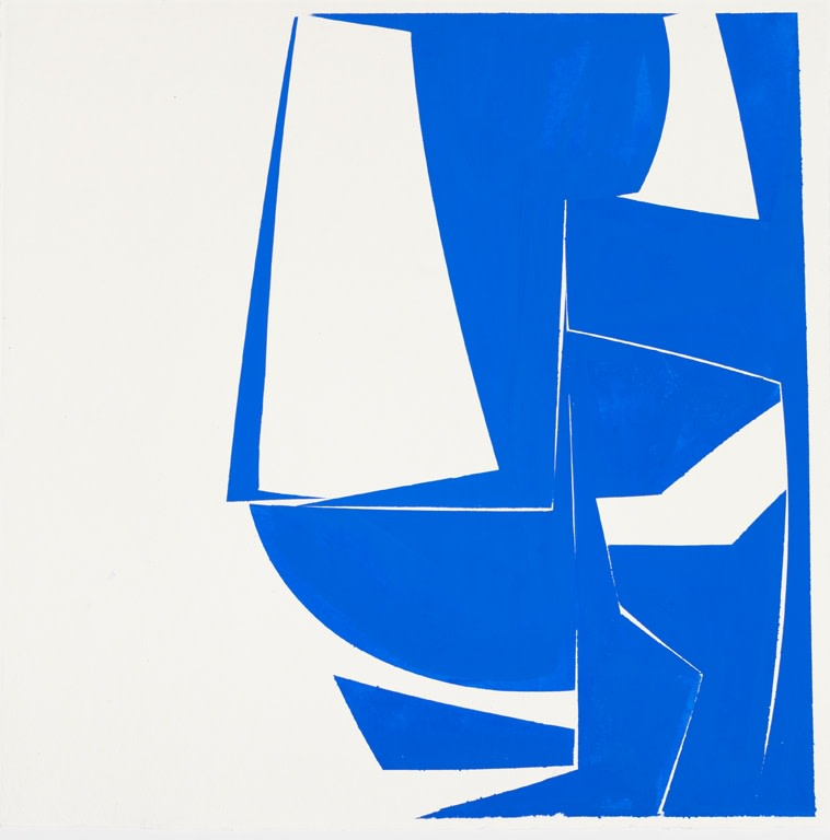 Joanne Freeman, Covers 24 Blue (D), 2015