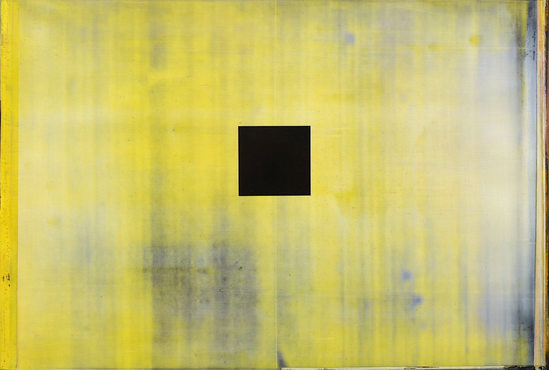 Daniel Brice, Untitled #6, 2017