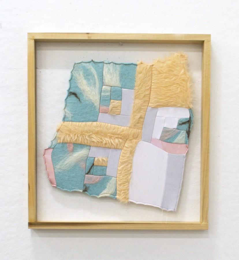 Anna Buckner, Modalism, 2016