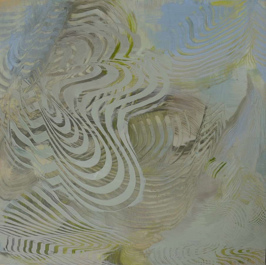 Lorene Anderson, Bioacoustics, 2016