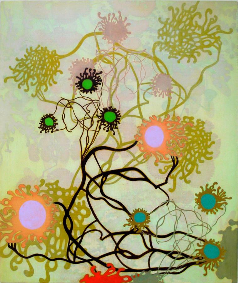 Annette Davidek, Untitled, #17-04, 2017