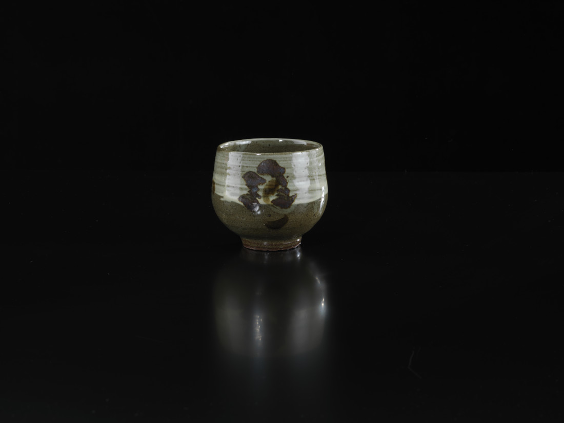 Shoji Hamada, Tea bowl