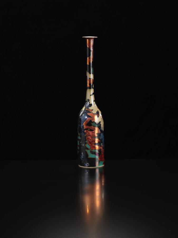Sutton Taylor, Early Bottle, 1997