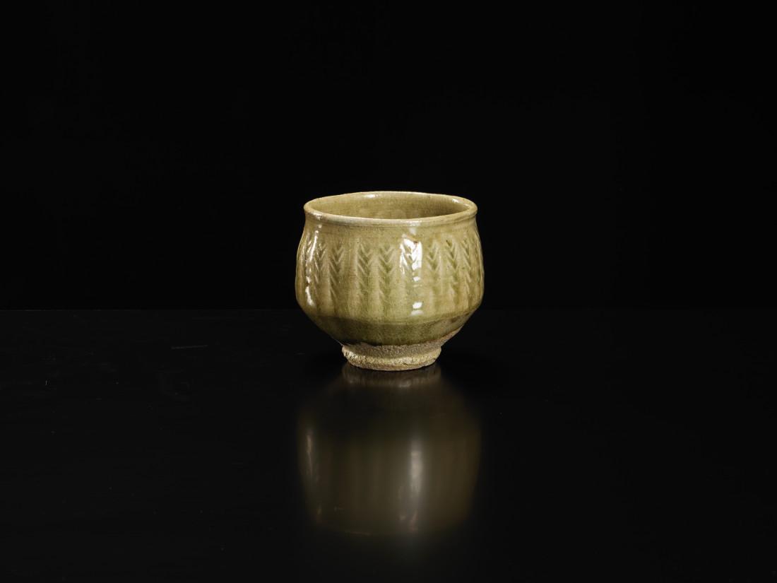 Shoji Hamada, Teabowl