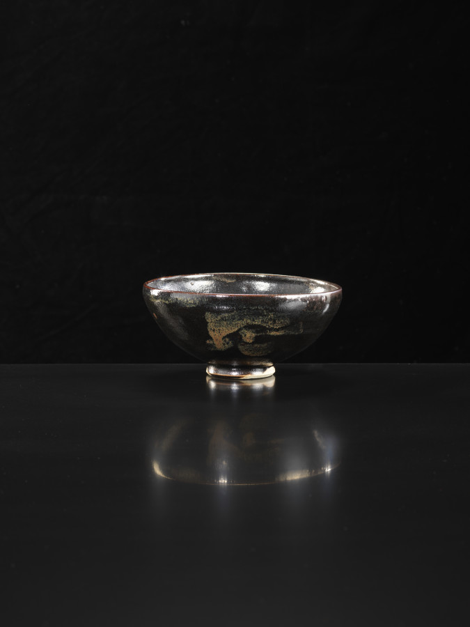 Shoji Hamada, A rare early bowl