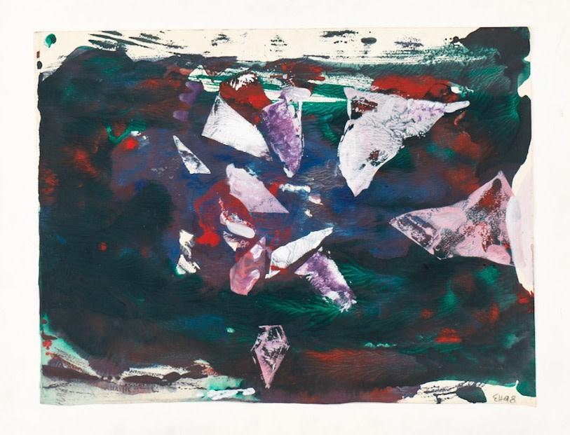 Ewen Henderson, Untitled