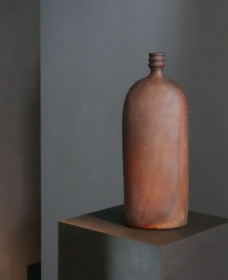 Joanna Constantinidis, Large Bottle