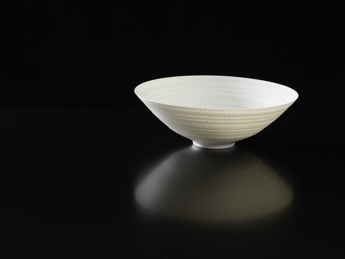 Niisato Akio, Light Vessel, 2019