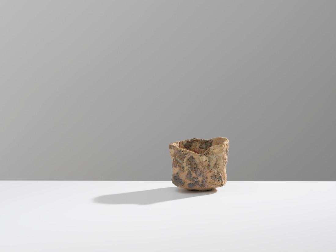 Ewen Henderson, Tea bowl