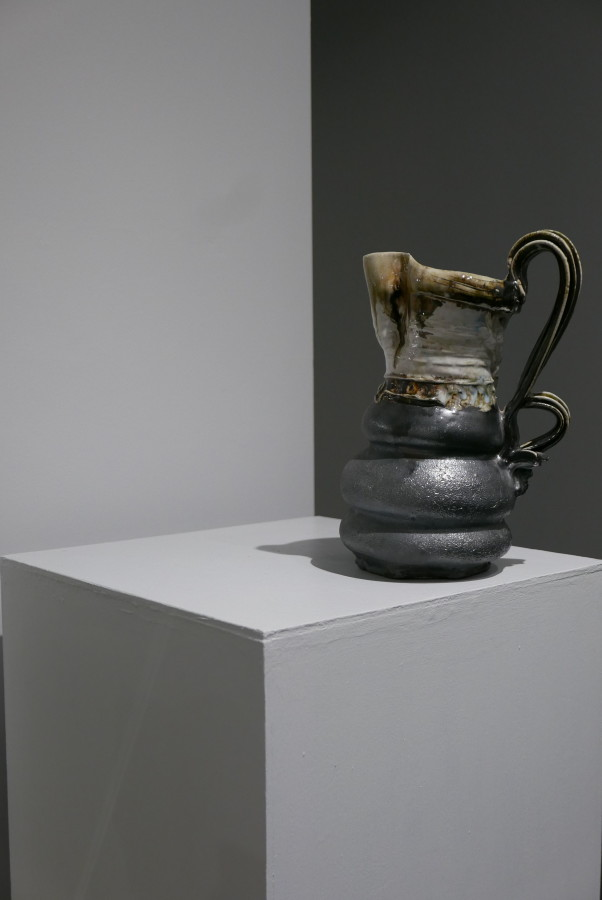 Simon Carroll, jug