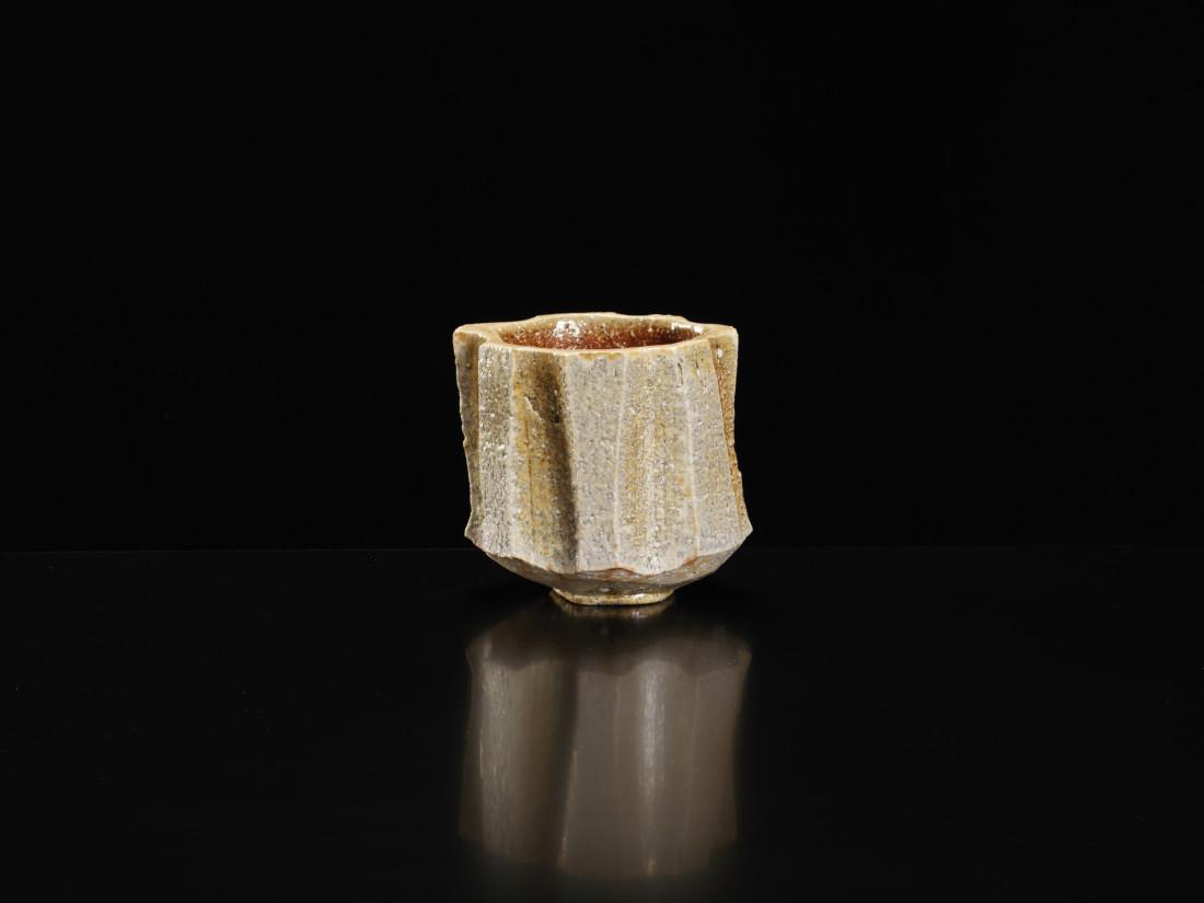 Koichiro Isezaki, Tea Bowl