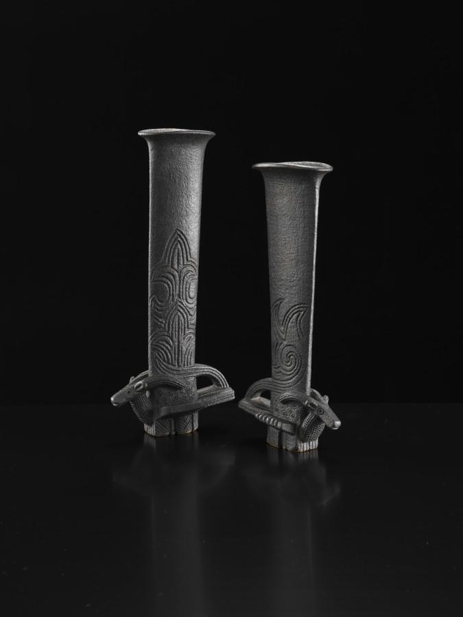 Ian Godfrey, Antelope Vase