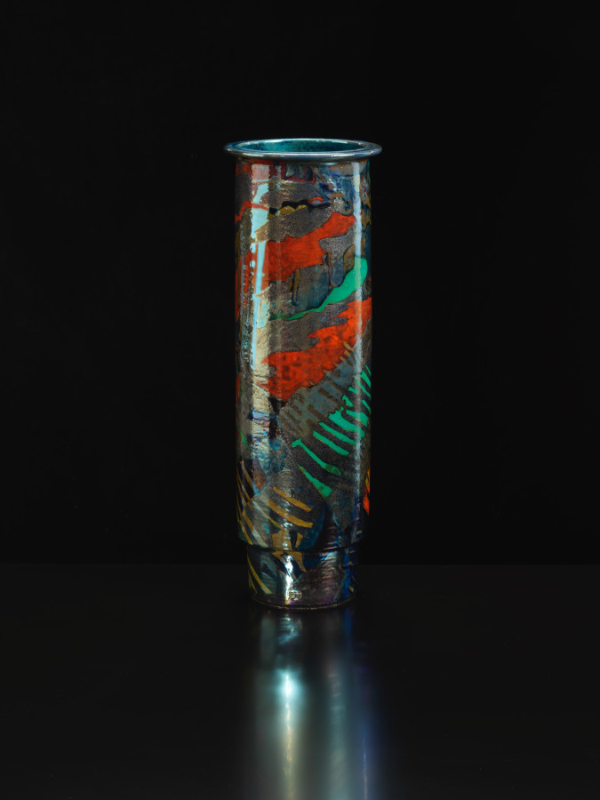 Sutton Taylor, Cylindrical Vase