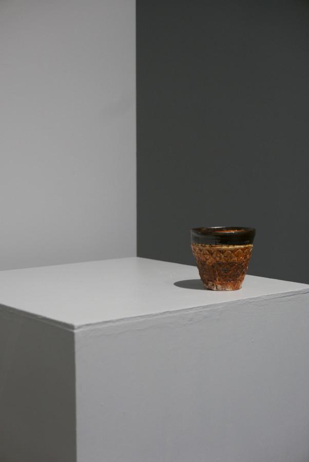 Simon Carroll, teabowl
