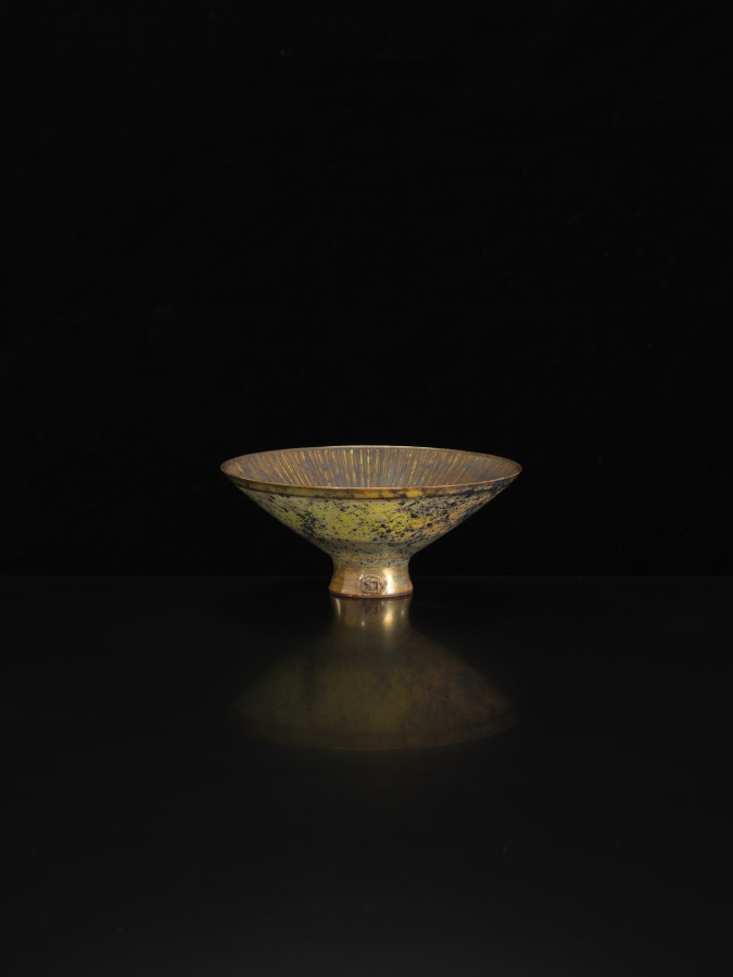 Sutton Taylor, Small Bowl