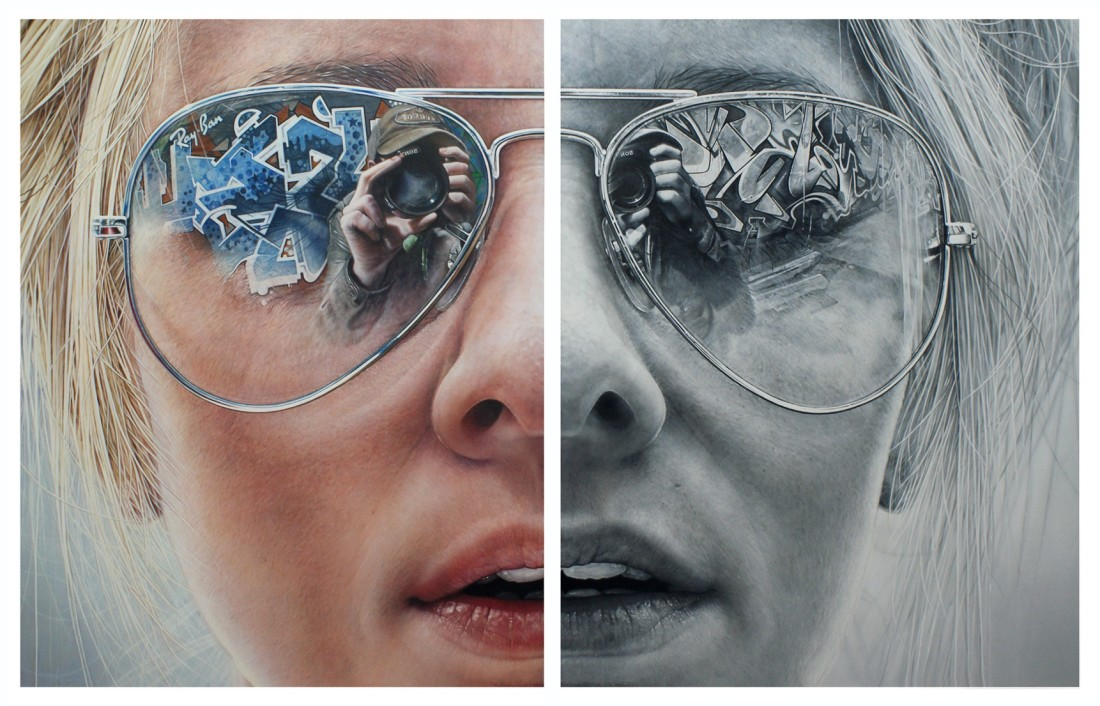 Simon Hennessey, Urban Chic, 2012
