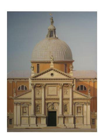 Carl Laubin, San Giorgio Maggiore