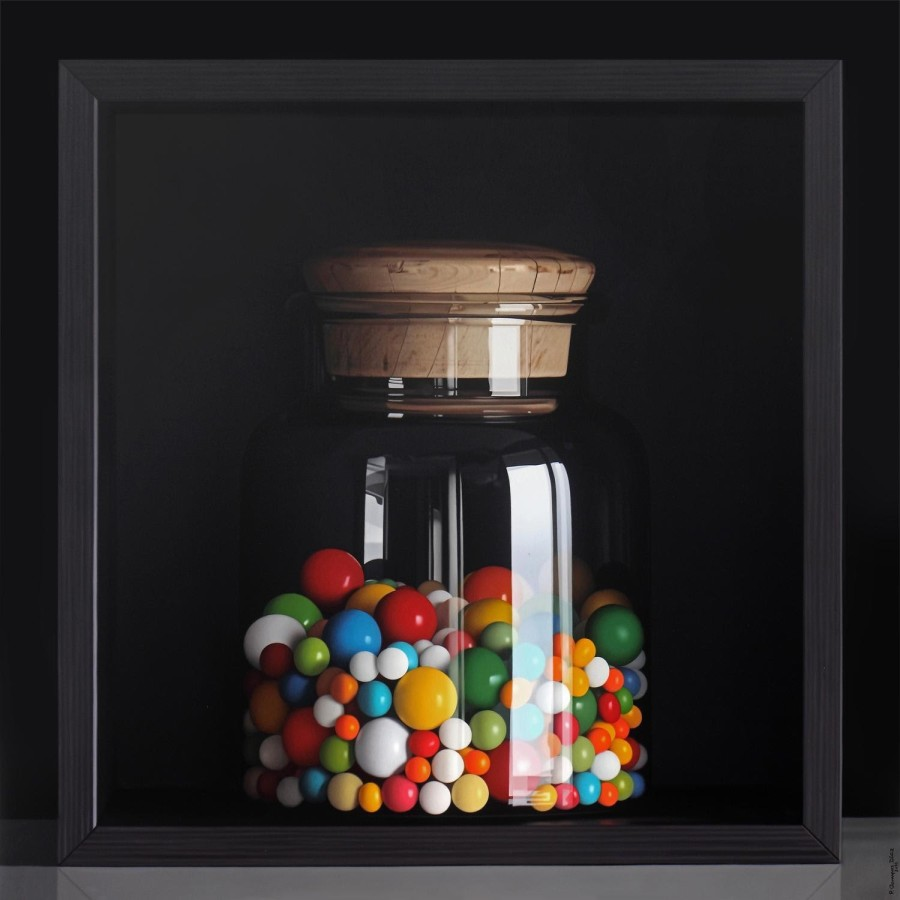 Pedro Campos, Sweet Candies