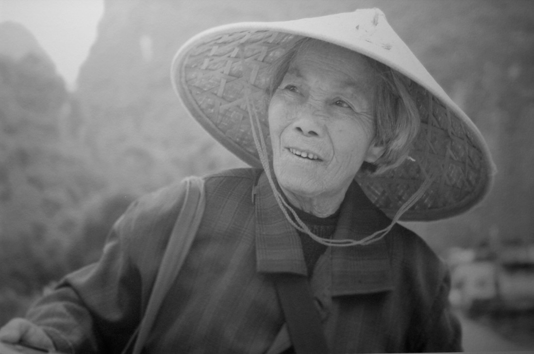 Paul Cadden, Guilin