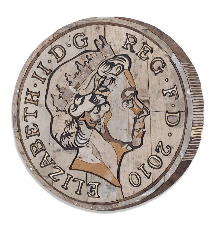 Diederick Kraaijeveld, British Pound
