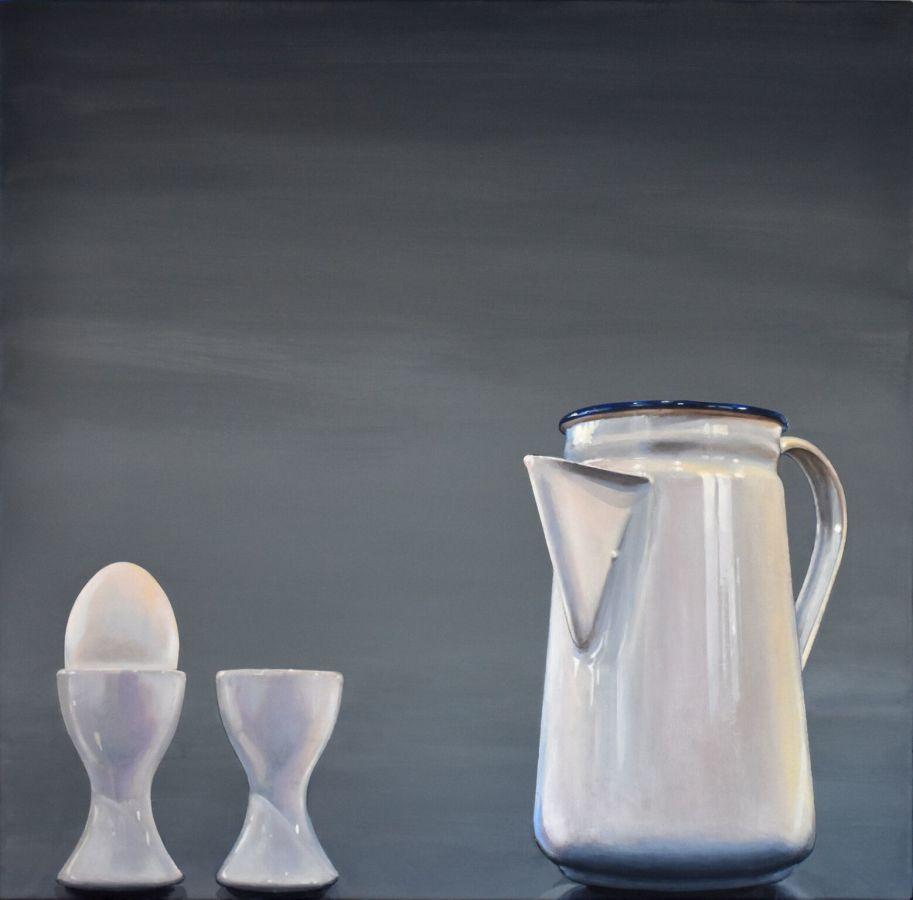 Cynthia Poole, Metafisica III