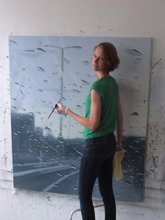 Esther Nienhuis,