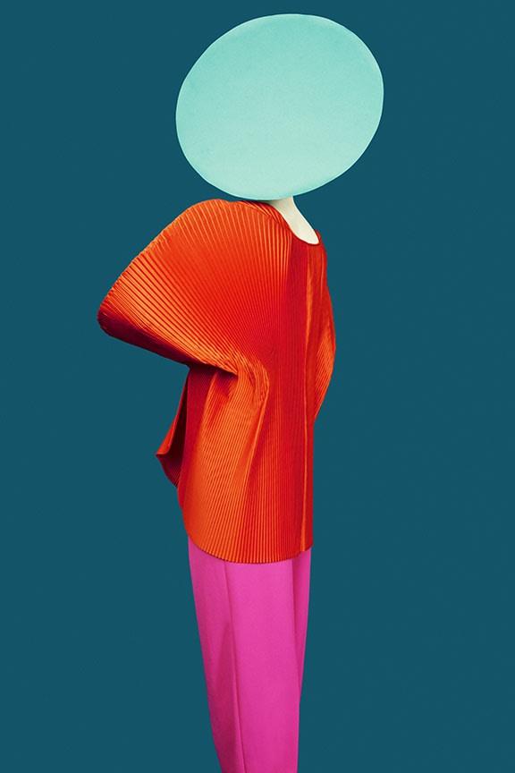 Erik Madigan Heck, Die Neue Grafik, 2019