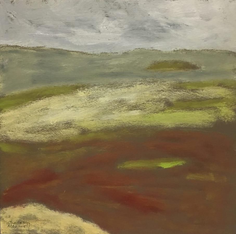 Charles Meanwell, Grey Sky, 2019